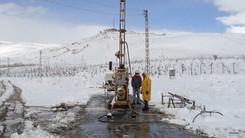 Alpaslan I Barajı Sağ Sahil Enjeksiyon İyileştirme Yapım İşi