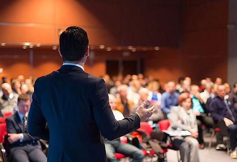Antalya event organization meeting