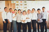 Work with US! our school team / SALASUSU Internship programme