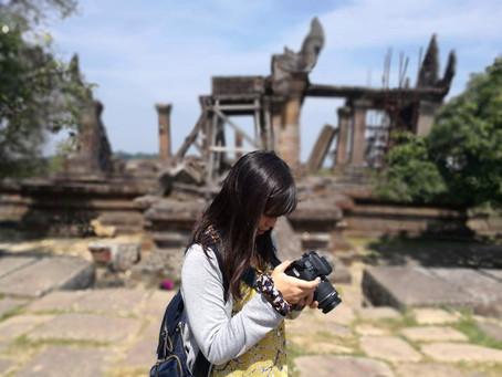 《獨立記者在全球》:作爲一位獨立撰稿人/陳映妤