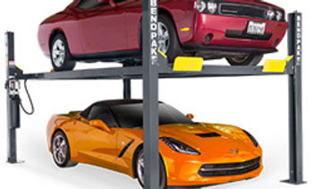 Car Lift Sponsor