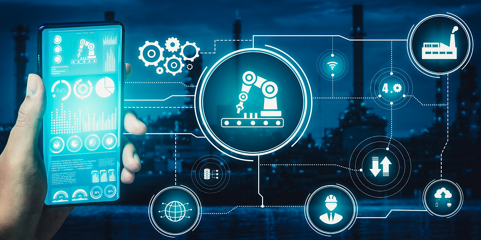 Accelerate the Modernization of High Tech Manufacturing through Connectivity