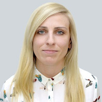 Ledia Bregu, Director of Payment Systems, Accounting and Finance Department | BANK OF ALBANIA