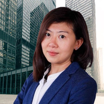 Yunting Zhu, Head of Customer Value Analysis Engineering APAC   KYRIBA