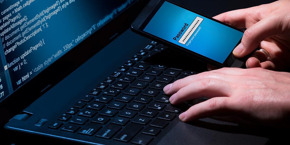 IDENTITY.i   Emerging Financial Crime threats of a Digital Bank