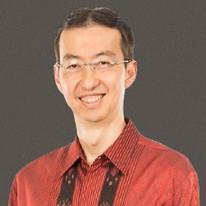 Hendra Lembong, Managing Director, Information Technology | GRUP BCA
