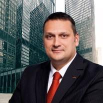 Zsombor Brommer, Chief Compliance Officer | AL HILAL BANK