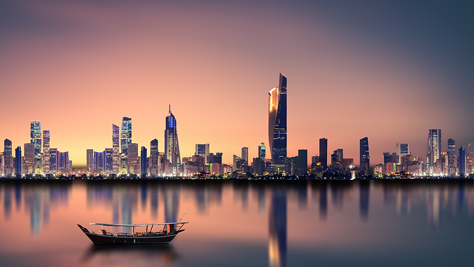 The Evolution of Kuwait Trade | End-to-end Digitalization and Automation of Trade in Kuwait