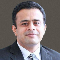 Vijay Mani, Partner, Financial Services Consulting, Asia Pacific Payments Leader | DELOITTE