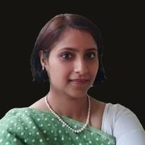 Geetika Chopra, Director | ORACLE FINANCIAL SERVICES