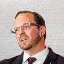 Todd Yoder, Global Treasury Director | FLUOR