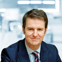 Steven Robson, Co-Head of Payments and Receivable – EMEA | CITIBANK