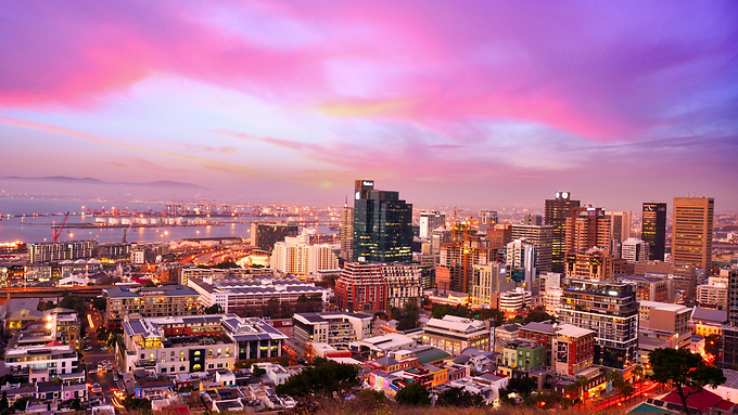The Next Stage of Growth in African Corporate Banking