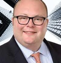 Justin Gress, Americas Business Transformation Leader   AXA