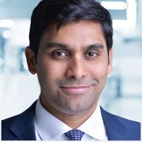 Sabry Salman, Managing Director Global Head of Banks Coverage & Head of UK FI | BARCLAYS
