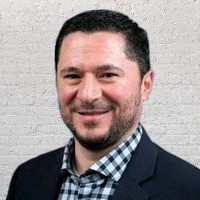 Dory Malouf, Senior Principal Value Engineer | KYRIBA