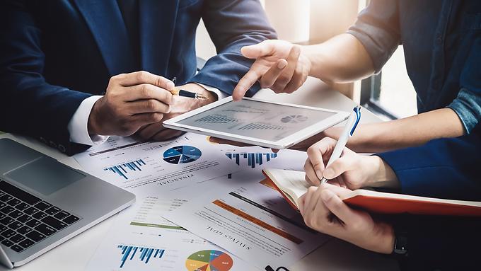 Agile Transformation in Finance | IFRS 17/LDTI
