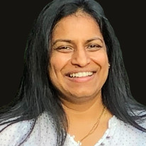 Jyotsna Sankuratri, Head of Financial Risk Applications | VOYA FINANCIAL