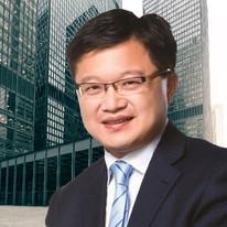 John Zheng, Council Member, CIMA   CFO CIO, MITSUI SUMITOMO INSURANCE COMPANY