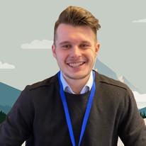 Matthew Tataryn, Head of Financial Crime | TIDE BANK