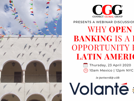 Latest Webinar: Why Open Banking is a Big Opportunity for Latin America