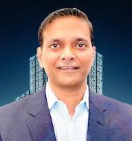 Kiran Nadgir, Head of API and UX Platforms | SILICON VALLEY BANK