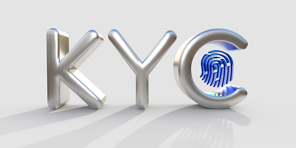 IDENTITY.i |  Navigating the KYC processes and information sharing of Global Bank