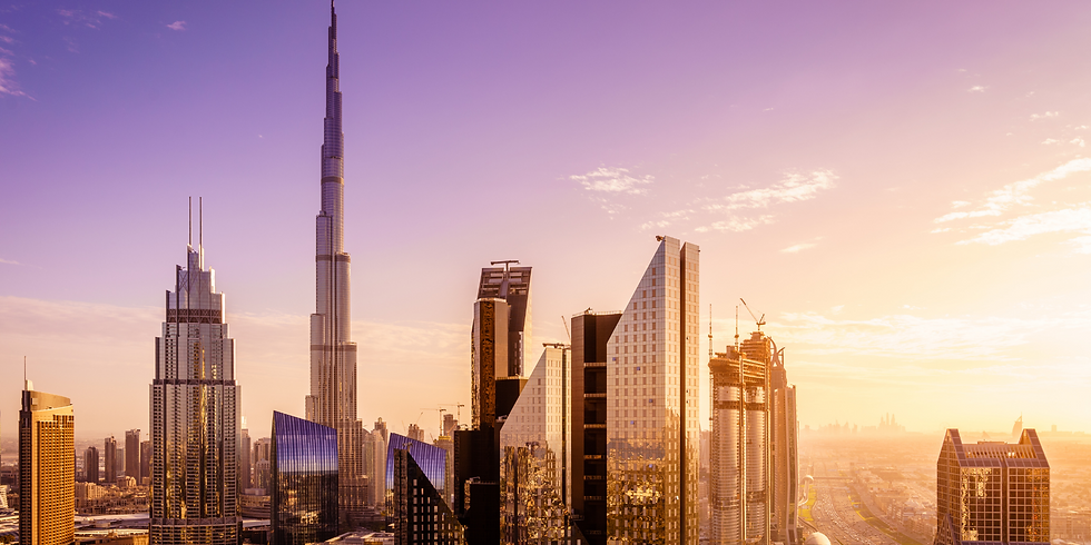 Lending Transformation in the Middle East