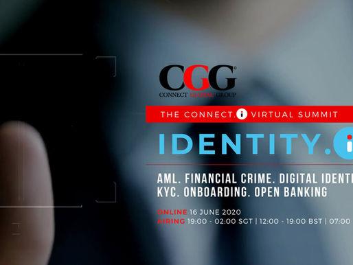 IDENTITY.i | Partner Announcement