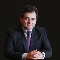 Gavin Kelly, Chief Executive Officer, Retail Ireland | BANK OF IRELAND