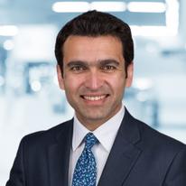 Shujat Mirza, Managing Director  UniCredit Corporate & Investment Banking | UNICREDIT