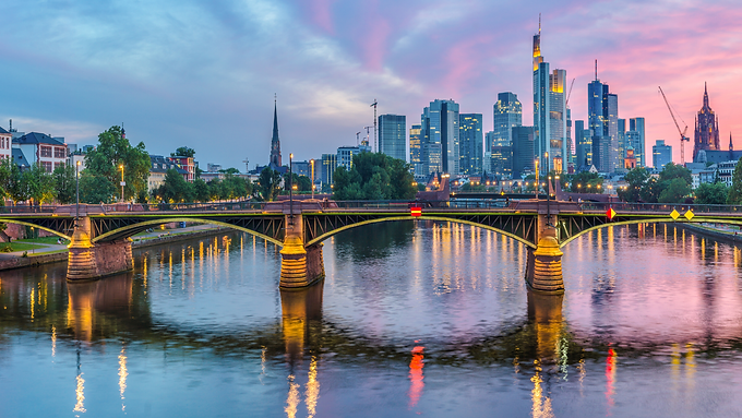 Breakfast Briefing: Real-Time Treasury in the DACH Region