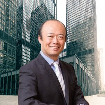 Peter Wong, Executive Director, Structured Solution Development, GCNA/Global Industry Leader for Insurance, STANDARD CHARTERED   Executive Board Member from Treasury Markets Association, HONG KONG MONETARY AUTHORITY