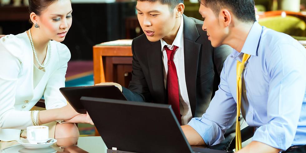 司库引领财务数智化转型,助力中国出海企业行稳致远