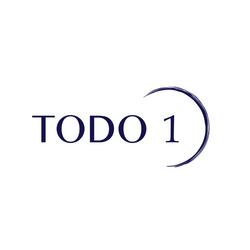 TODO 1