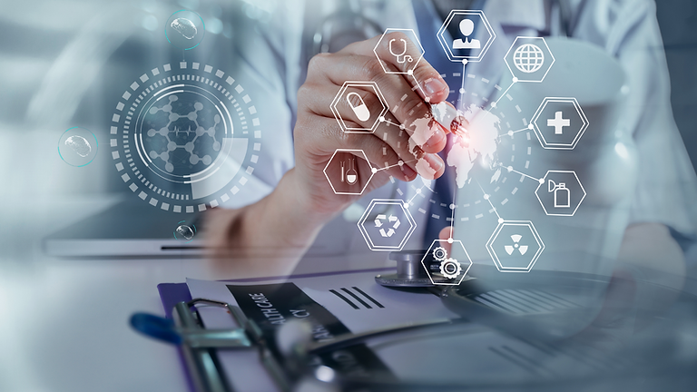 Building a Connected Patient Experience across Clinical Trials and Drug Commercialization