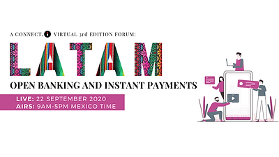 LatAm Open Banking and Instant Payments