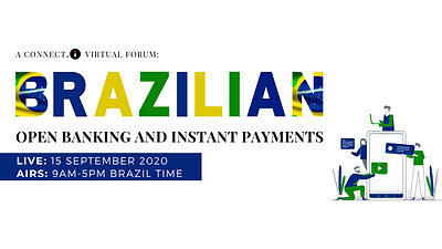 Brazilian Open Banking and Instant Payments