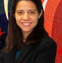Nuria Fernandez Gil, Senior Manager Financial Crime and Financial Crime Threat Mitigation Lead   HSBC
