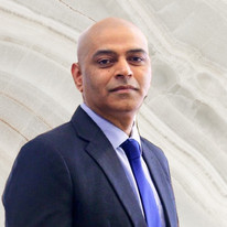 Parag Ekbote, Head Business Development - Corporate Banking for APJMEA | ORACLE FINANCIAL SERVICES