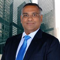 Nishanth Nottath, EVP - Head AML, ABC and RegTech | MASHREQ BANK