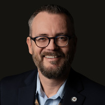 Ethan Clark, Regional VP   BACKBASE