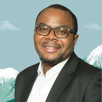 Bohani Hlungwane, ABSA Group Head  of Sales, Trade and Working Capital | ABSA