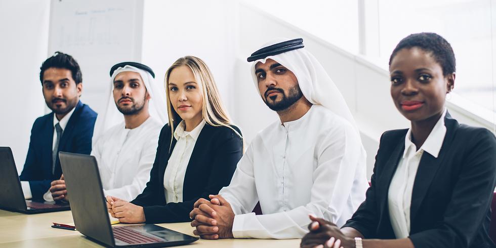 Advanced Analytics inAML and Financial Crime | MENA Edition