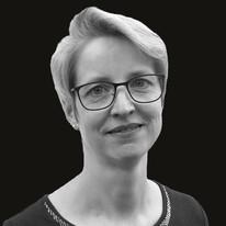 Anja Blöcher, Expert Testing - Electronic Engineering | VODAFONE