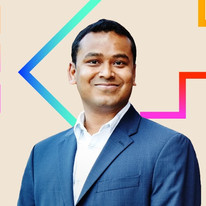 Satish Maram, Director eCommerce   GSK