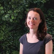 Katie Llanos-Small, Editor & Founder | IUPANA