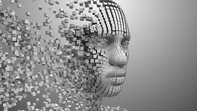 IDENTITY.i | Algorithm Transparency