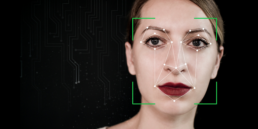 IDENTITY.i | Real Identity - Creating Digital Trust with your Phone and your Face