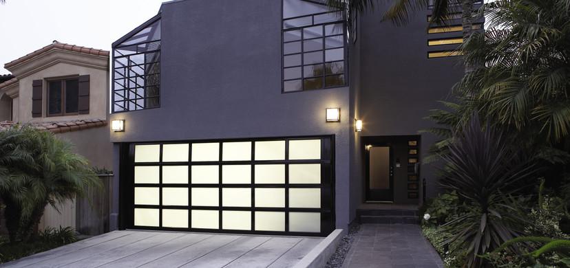 Modern Aluminum